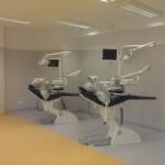 Unity Linea Esse w Zakładzie Stomatologii Zachowawczej Przedklinicznej i Endodoncji Przedklinicznej