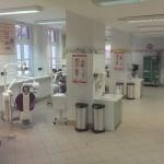 Unity Linea Esse w Zakładzie Stomatologii Dziecięcej