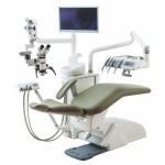 Unit OMS Universal ML z mikroskopem KAPS